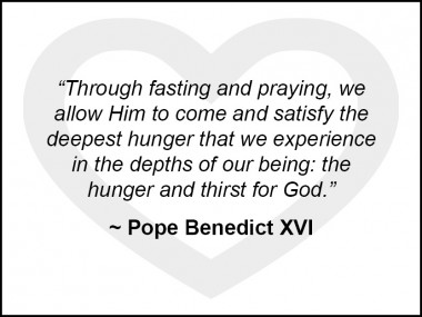 Fasting quotes 10