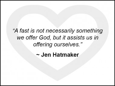 Fasting quotes 17