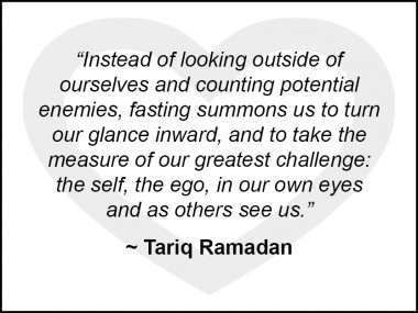 Fasting quotes 20