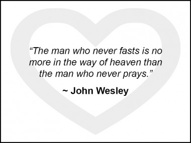 Fasting quotes 22