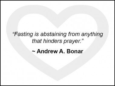 Fasting quotes 3