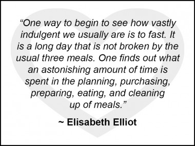 Fasting quotes 5