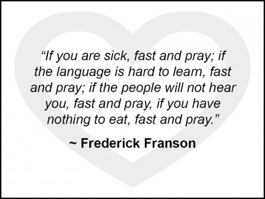 Fasting quotes 8